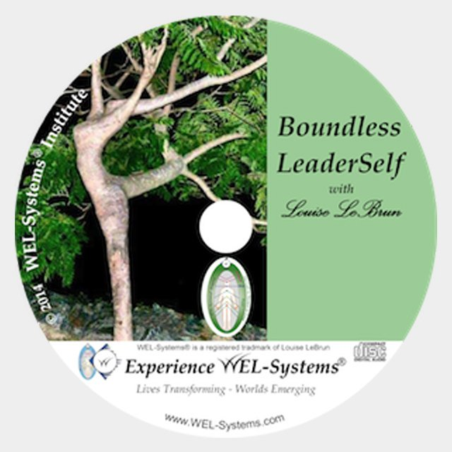 Boundless Leaderself CD