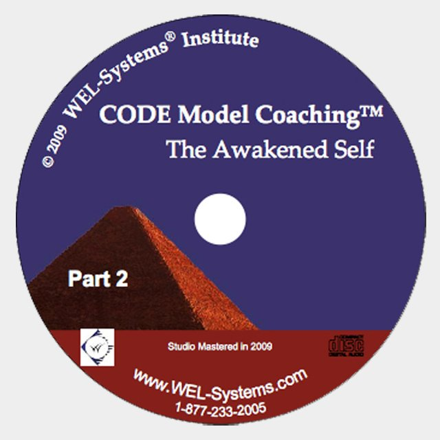 Code Model Coaching Part 2 - The Awakened Self