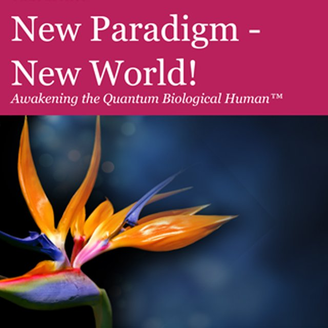 New Paradigm - New World Book